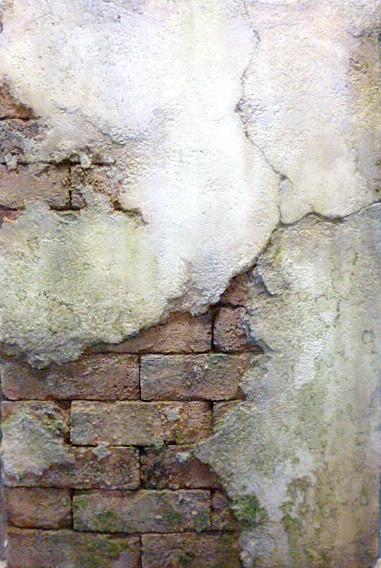 SAMPLE③ モルタルに塗装