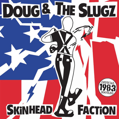 Skinhead Faction EP