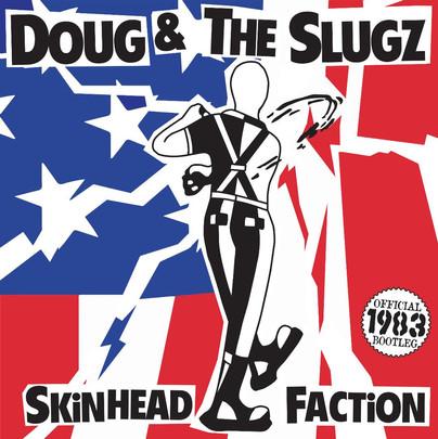 Skinhead Faction EP