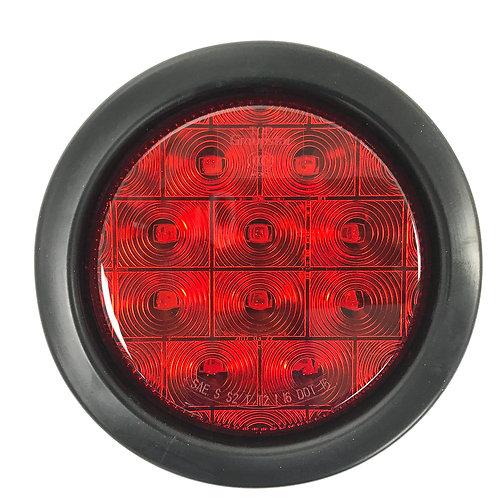 ULTRA THIN 4IN BRAKE LIGHT KIT 10 LED