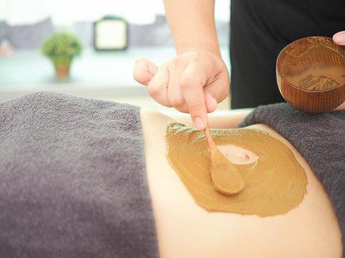 10 次上門 90 分鐘 SPA 體驗傳統古法紥肚療程 - 50%訂金