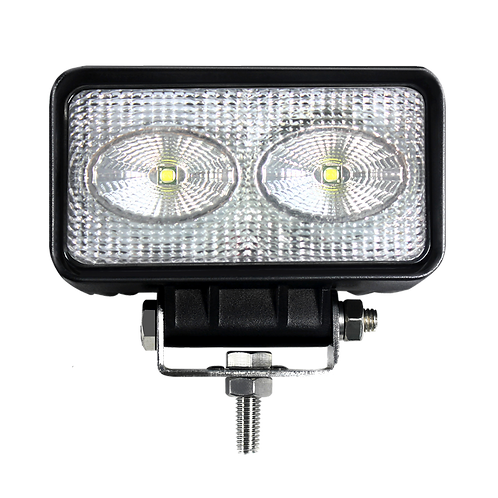 FOG LIGHT 2 DIODE 90 DEGREE
