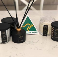 Australian Made Candles