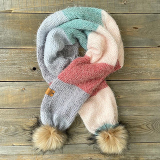 Little Shop of Knots scarf
