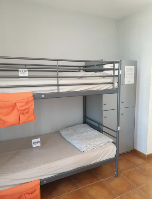 Endless Summer Hostel