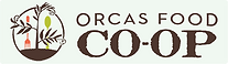 Orcas Food Co-op logo and link.