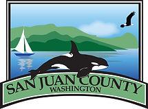 San Juan County WA logo