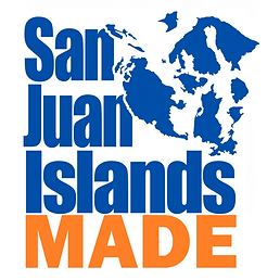 San Juan Islands Made logo