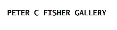 Peter C. Fisher Gallery logo ad link.