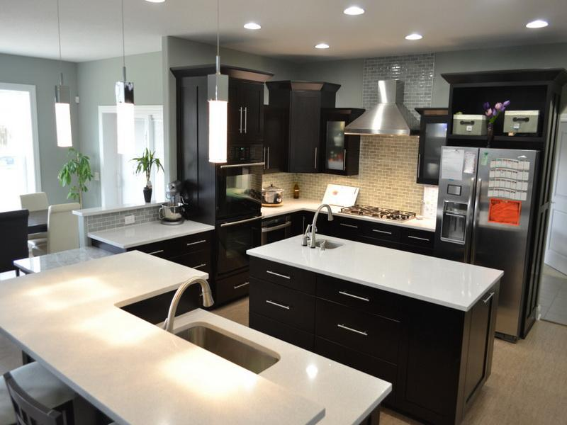 #kitchen remodel #kitchen #kitcheRTZ