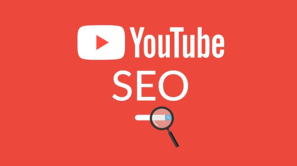 youtube ranking seo