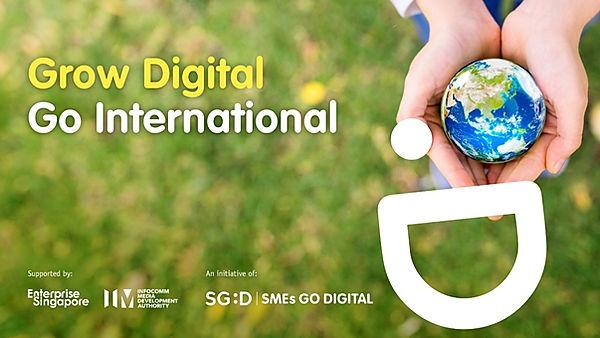Grow Digital Singapore Enterprise