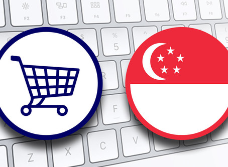 Top 10 E-commerce Websites Marketplace in Singapore