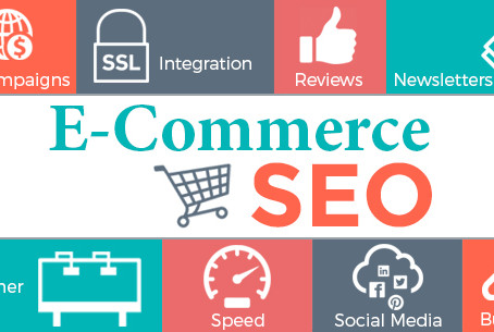 Types of SEO Service In Singapore 2020