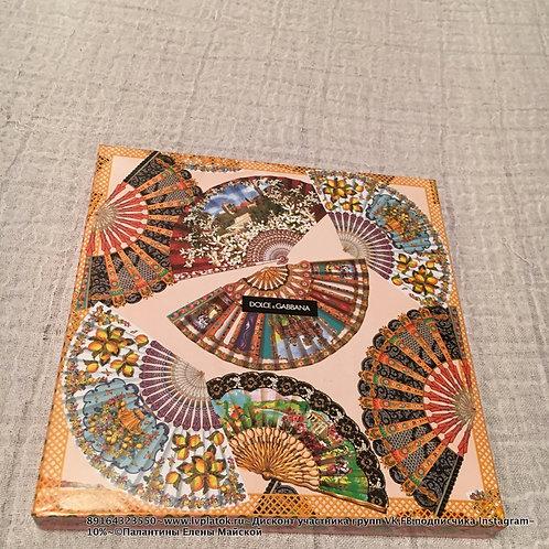 Брендовая Коробка, Бренд:Dolce Gabbana