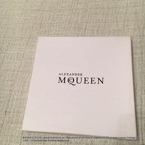 Брендовая Коробка, Бренд:Alexander McQueen