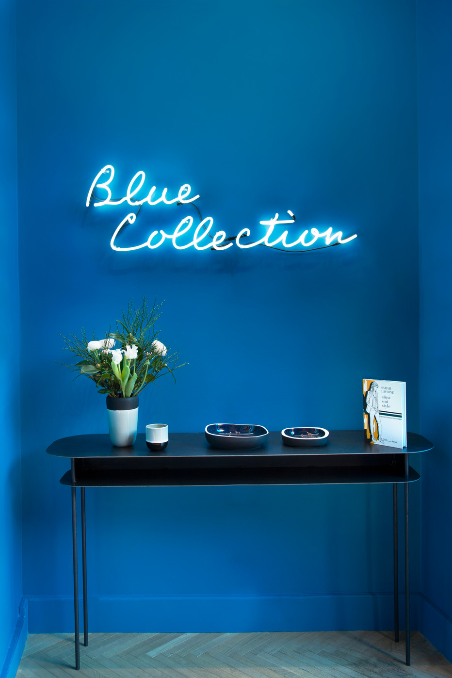 "MSL ""Blue Collection"""