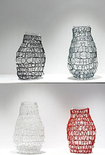 FRONT DESIGN story vases