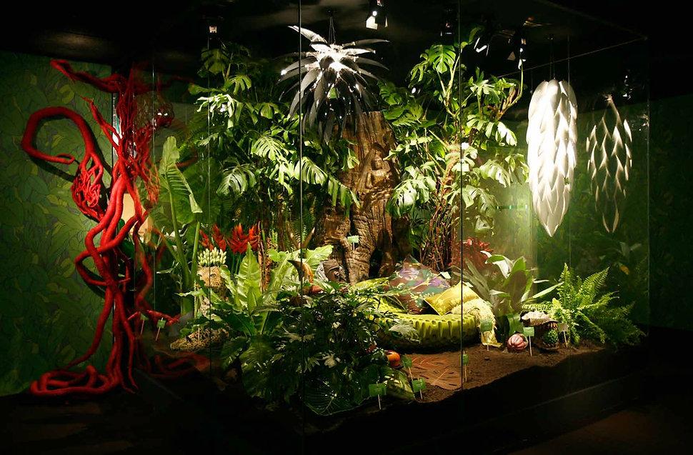 Maison & Objet - Exposition de tendance Wild experience