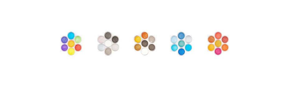 Resin Colour Pigments