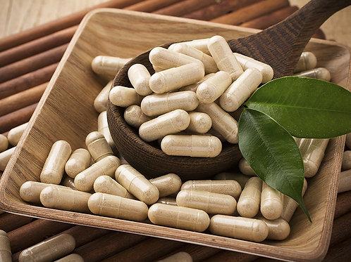 Irish Sea Moss Pills 800 mg 30ct
