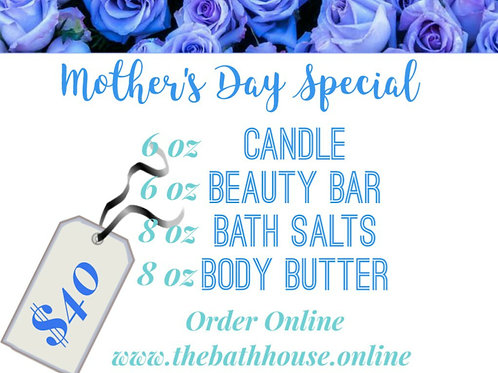 Mother's Day Giftset