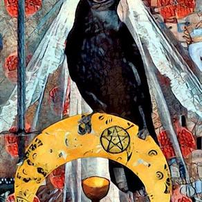 The High-Priestess