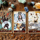 WISE DOG TAROT