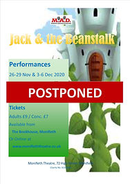 Beanstalk Postponed.jpg