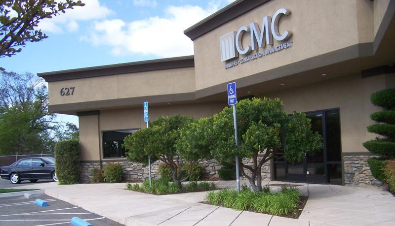 CMC Corporate Office