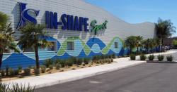 In-Shape Sport Club