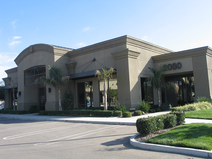 Greer Professional Offices