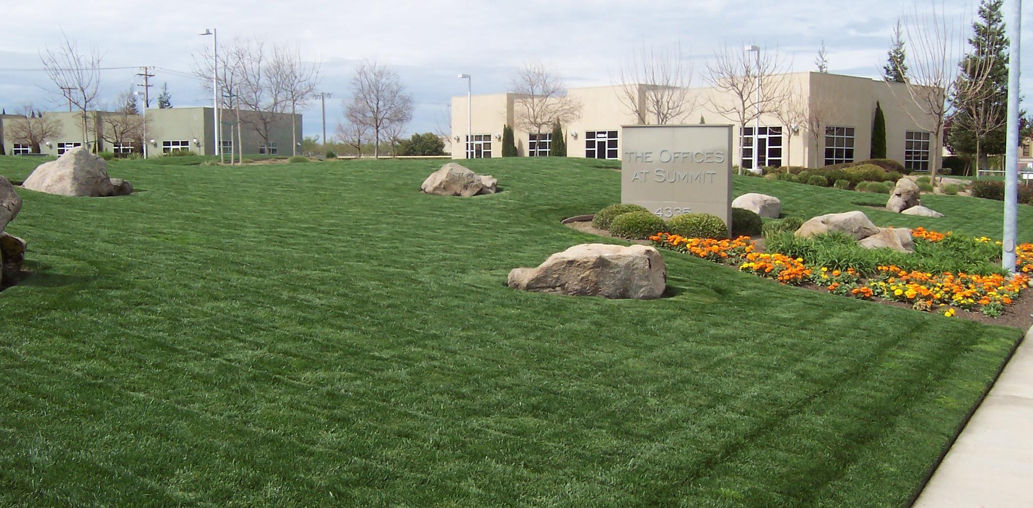 Summit Business Park