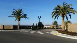Villettas @ Tesoro Streetscape