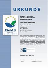 EMAS Jonasch + Schneider