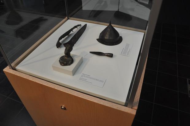 Limesmuseum Aalen, Bildrechte: Jörg Schneider