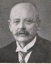 Portrait Adolf Schneider II.