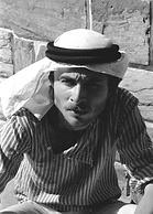 strassenverkäufer in kabul 1977