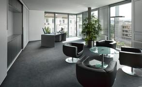 Büroeinrichtung, Bildrechte: Glück + Partner, Stuttgart