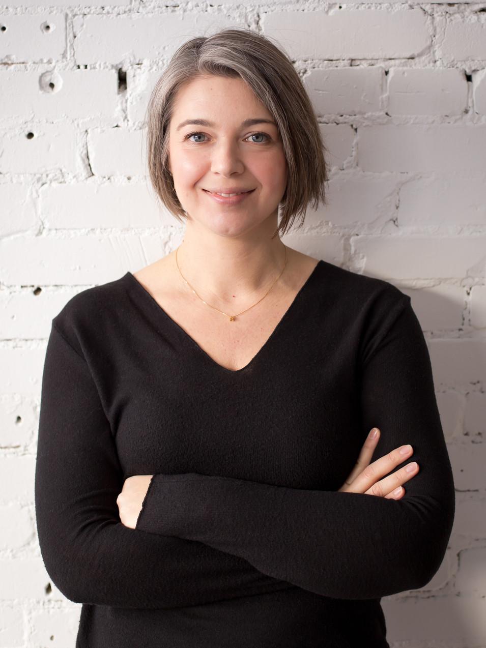 Dr. Agata Majewski, Optometrist