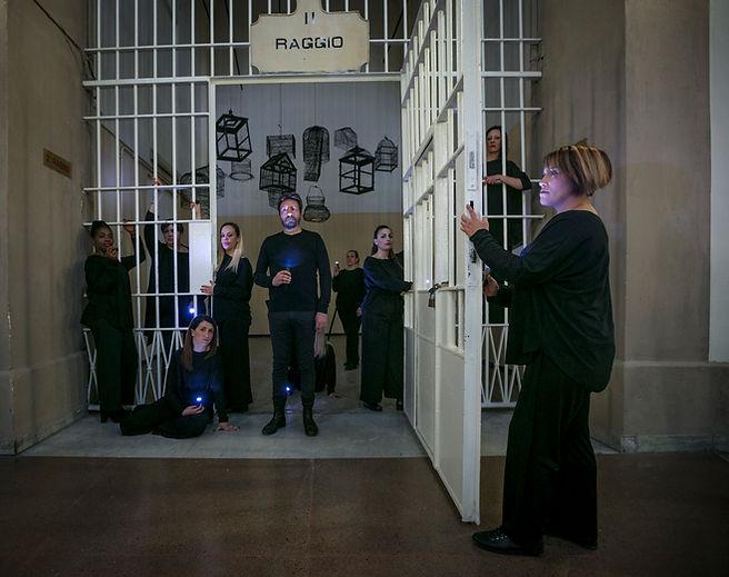Diario di un pre-carcerato Webinar on line