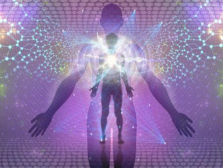 Meditation *Aktiviere Deine 12 Strang DNS & Deinen Lichtkörper*