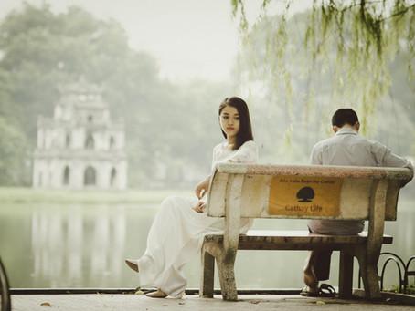 Bleiben oder gehen? Partnerschaftsprobleme aus Sicht deiner Seele lösen