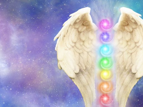 Welcher Spirit Guide hat eine Botschaft für Dich?
