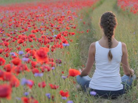 *Meditation * Stärke Dein Immunsystem,  Deine Chakras und Erhöhe Deine ZellSchwingung