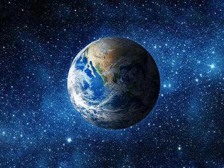 Heile die Erde - Erkenne dein Licht
