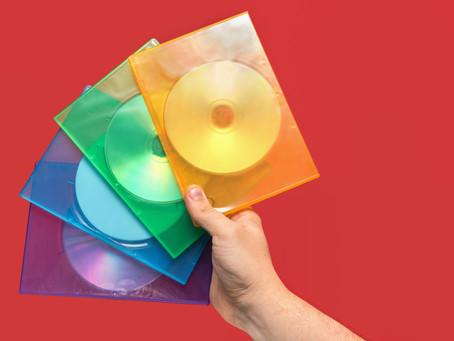 In 20 Schritten zu einer Meditations-CD