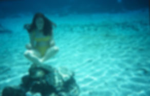 Sarah unter Wasser Meditation2019-04-11-