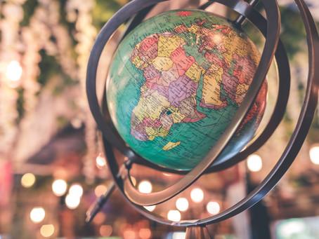 Weltweite Gemeinsame Meditation für die Heilung der Erde am 4./5. April - Machst du mit?