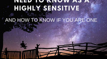 Are you a highly sensitive without knowing so?